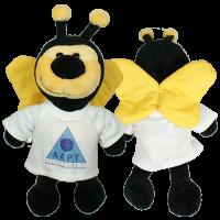 20cm Bertie Bee T-shirt