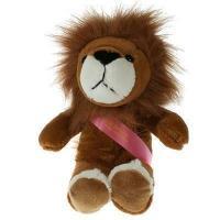 30cm Lenny Lion Sash