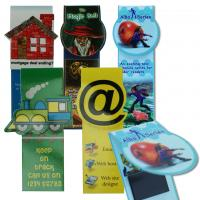 Be-spoke Magnetic Bookmarks