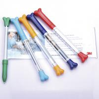 Banner Pen - Bone Shaped