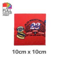 Microfibre Lens Cloth - 10 x 10cm