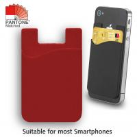 Phone Wallet - Silicon