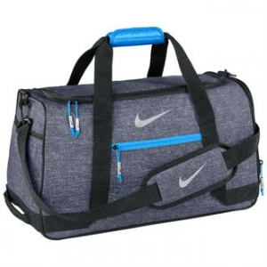 Nike Duffel Sports Bag