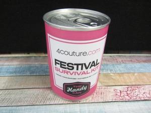Festival Survival Can