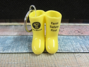 Welly Keyring