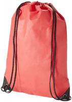Evergreen non woven premium rucksack