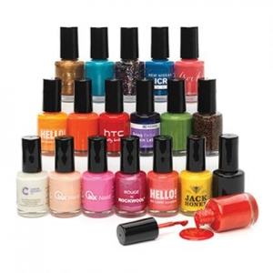 10ml Nail Polish Bottle