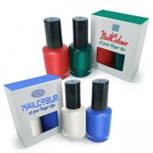 2pc Nail Polish Gift Set