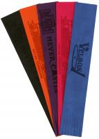WIDE TASSEL Velbond Bookmark