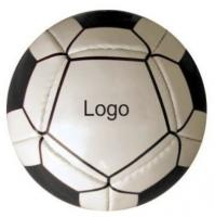 Logo Branded Mini Football