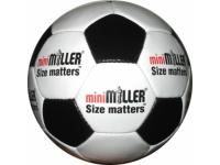 Logo Branded size 5 Football