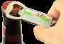 Zamac Bottle Opener