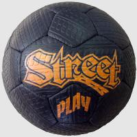 Size 5 Rubber Tyre Effect football
