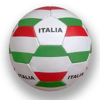 32 panel Size 1 promotional Football, 1.2mm PVC