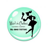 Flexible fridge magnet - 50mm diameter