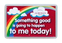 FM01 Rectangular Fridge Magnet