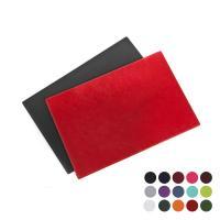 Leatherette Desk Pad