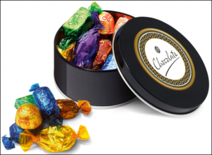 Quality Street Mini Tin