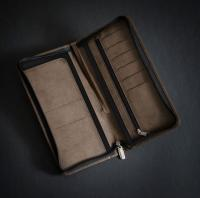 Prestburt travel wallet