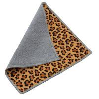Dual-Sided Microfiber Cloth