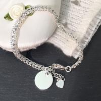 culatra childrens diamante bracelet