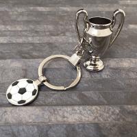 3D Trophy Keyring