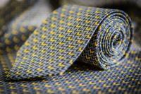 Bespoke Design Printed Tie