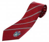 Bespoke Woven Silk Tie