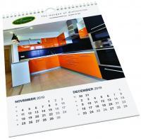 Smart-Calendars- Economy Wall