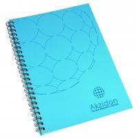 Enviro-Smart- A5 Till Receipt Cover Wiro notepad