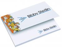 Sticky Notes - Cover Notes 5