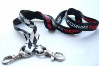 15mm Lanyard - Full Colour