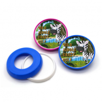 45mm POP Badge