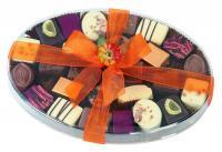 LUXURY BELGIAN CHOCOLATES