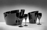 Premium Acrylic Ice Bucket (MAXI)