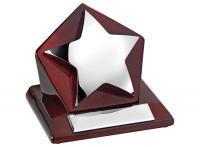 TROPHY STAR LUX AMERICA - 125 x h=96 mm