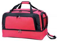 FOOTBALL BAG RED