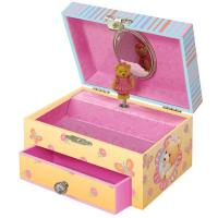 MUSIC BOX TEDDY BEARS