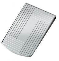 "MONEY CLIP SILVERWARE 925% """"""""MARVIN"""""""""""""
