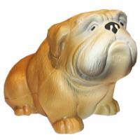 Bulldog Stress Shape
