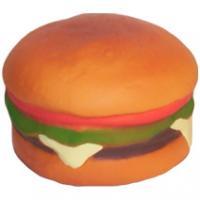 Hamburger Stress Shape