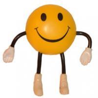 Pill Man Stress Shape