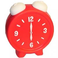 Alarm Clock Stress Shape