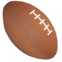American Football (S) Stress Shape