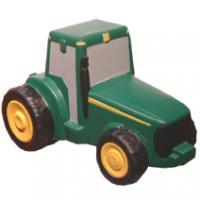 Tractor Stress Shape