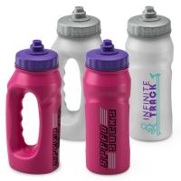 500ml Jogger Running Sports Bottle 2 colours