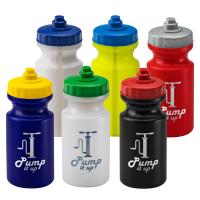 500ml Viz Cycle Bottle - Choice of 6 Colours
