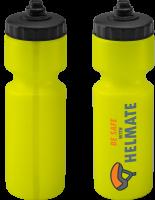 750ml Viz Cycle Bottle Lumo