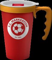 Universal Mug Red