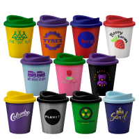Universal Vending Cup - Choice of 11 Colours